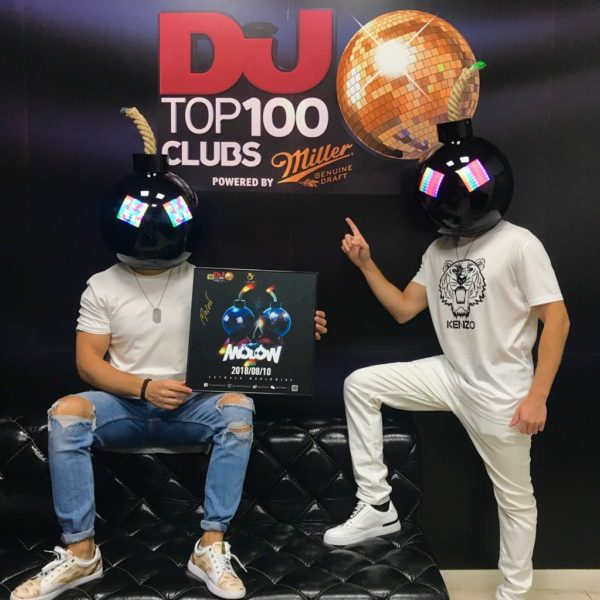 MOLOW DJ TOP 100